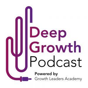 deep growth podcast